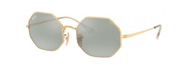 Ray-Ban RB1972 001/W3 Octagon