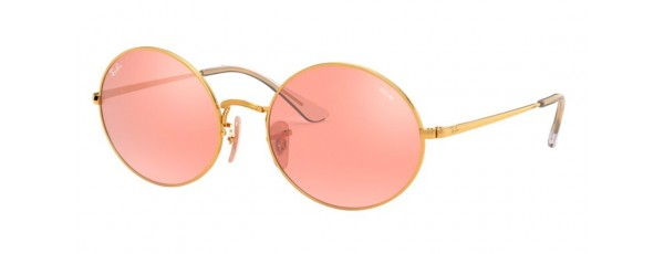 Ray-Ban RB1970 Oval 001/3E...