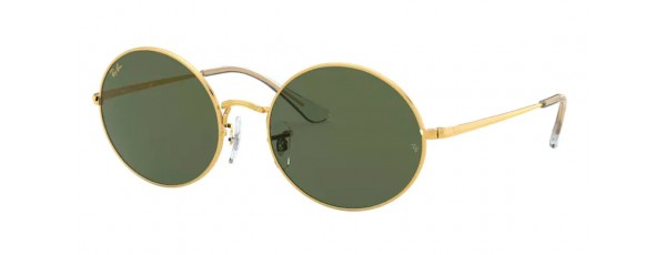 Ray-Ban RB1970 Oval 919631