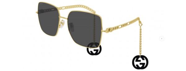 Gucci GG0724S 001