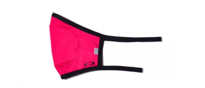 Mascarilla Oakley OO9715 Red 4RR