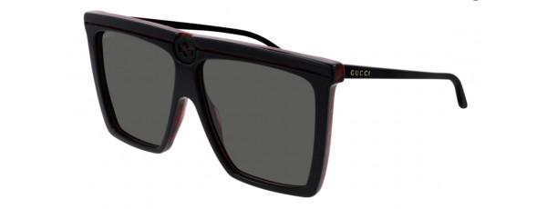 Gucci GG0733S 001