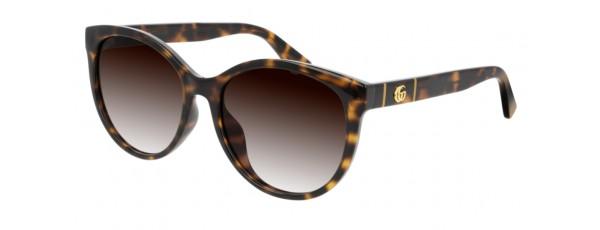 Gucci GG0636SK 002
