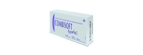 Combisoft 55 Toric
