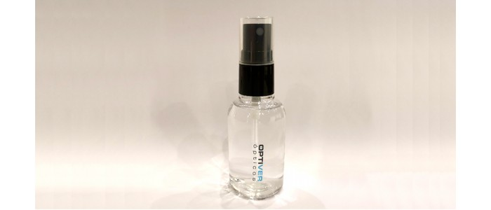 Spray Limpiador 50 ml. Optiver