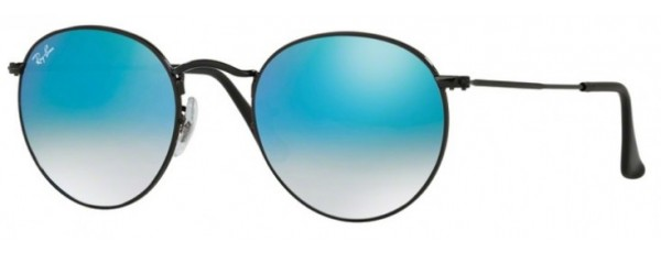 Ray-Ban RB3447 002/4O Round...
