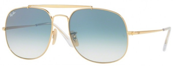 Ray-Ban RB3561 001/3F The...