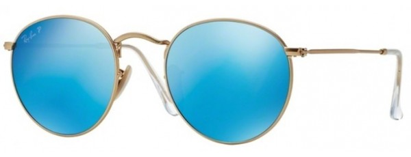Ray-Ban RB3447 112/4L Round...