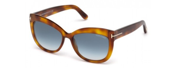 Tom Ford TF524 Alistair 53W