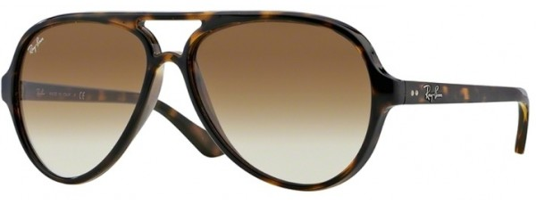 Ray-Ban RB4125 710/51 Cats...