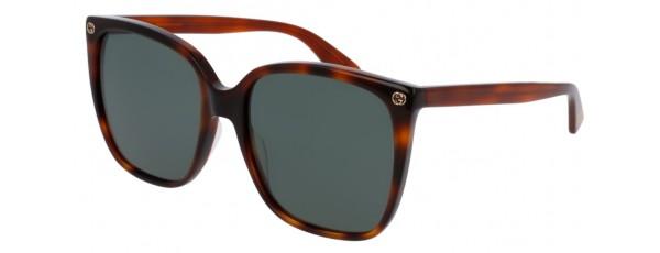Gucci GG0022S 002
