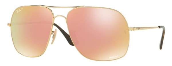 Ray-Ban RB3587CH 001/I0...