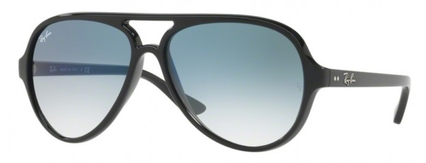 Ray-Ban RB4125 601/3F Cats...