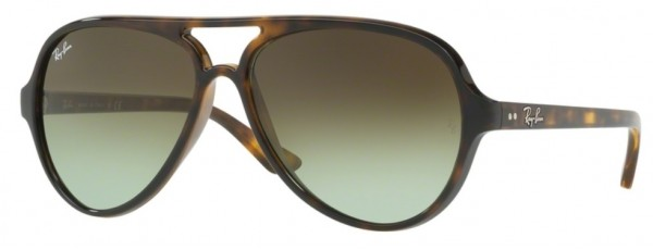 Ray-Ban RB4125 710/A6 Cats...