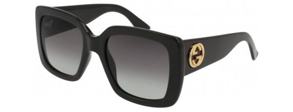 Gucci GG0141S 001