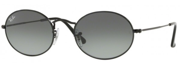 Ray-Ban RB3547N 002/71 Oval