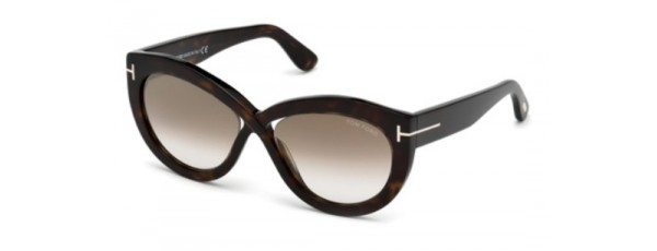 Tom Ford TF577 52G Diane-02