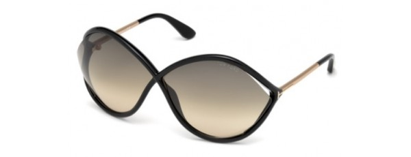 Tom Ford TF528 01B Liora