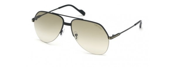 Tom Ford TF644 01A Wilder-02