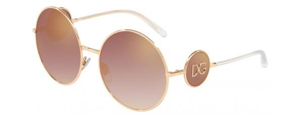 Dolce & Gabbana DG2205 1298/6F