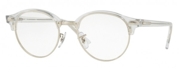 Ray-Ban RB4246V 2001 ClubRound