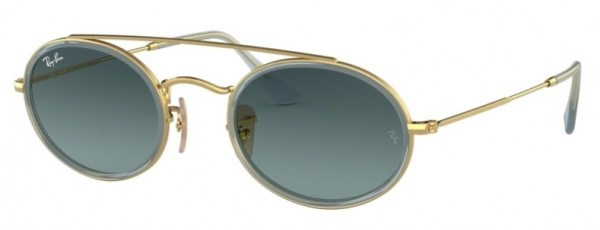 Ray-Ban RB3847N 9123/3M