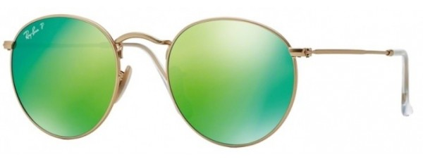 Ray-Ban RB3447 112/P9 Round...