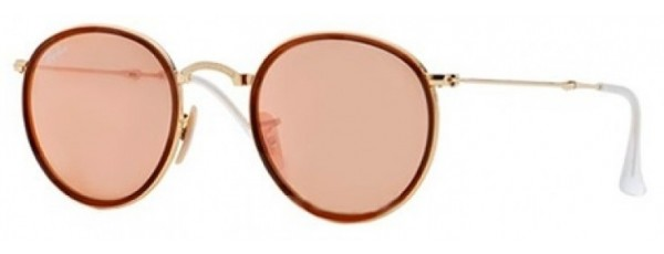 Ray-Ban RB3517 001/Z2 Round...