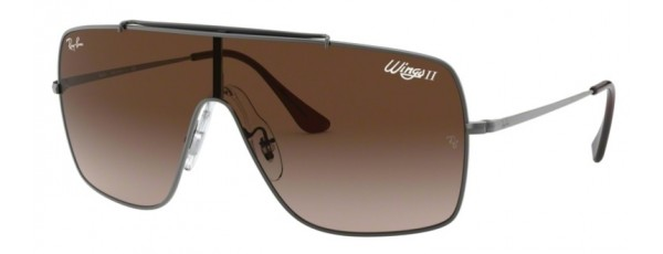 Ray-Ban RB3697 004/13 Wings II