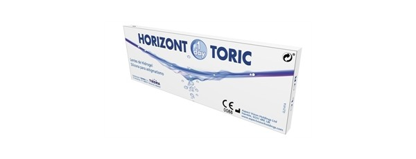 Horizont 1 Day Toric